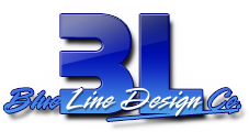 Blue Line Design Co.